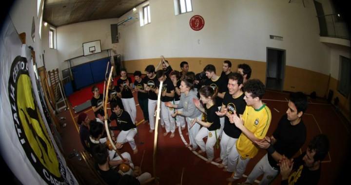 Capoeira Milano
